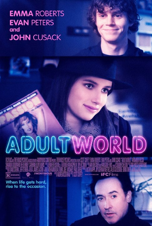 Online Adult World 110