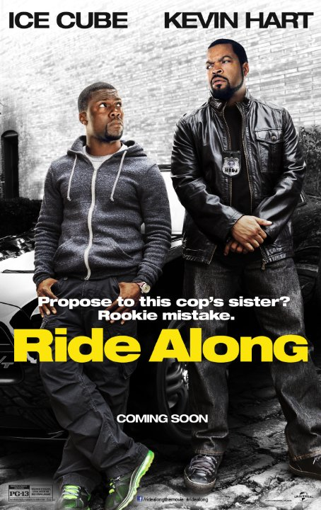 Step to watch Ride Along full movie online free streaming HD Quality ?